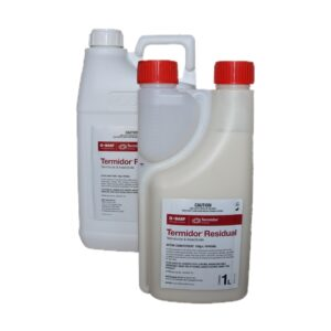 Termidor Residual Termiticide And Insecticide 1L & 5L