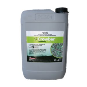 Crowbar Herbicide 20L