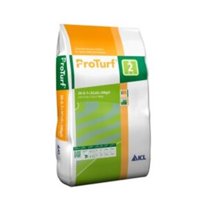 ProTurf Fertiliser 25kg