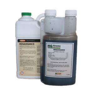 Renaissance Turf Biostiumulant 1L & 5L