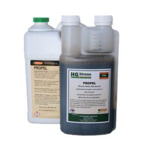 Propel Liquid Soil Catalyst And Penetrant 3.78Litre & 1-Litre