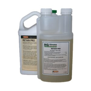 Retain Pro Wetter - Soil Moisture Retention 1-Litre & 3.78 Litre