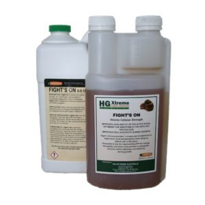 Fights On Liquid Potassium for Turfgrass 1-Litre & 3.78-Litre