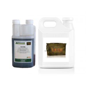 50 Cal - Foliar Liquid Calcium 1Litre & 3.78Litre