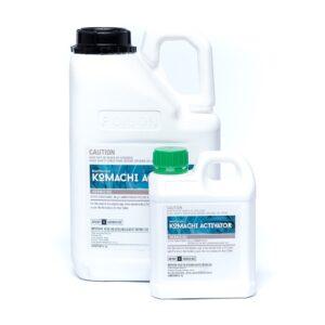 Komachi Activator Aminopyralid Herbicide 1-Litre & 5-Litre