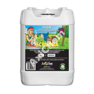 Scrubba Herbicide 20-Litre