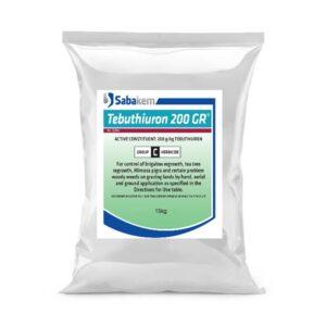 Sabakem Tebuthiuron 200 GR Herbicide 15kg Bag