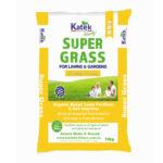 Super Grass Lawn & Garden Fertiliser