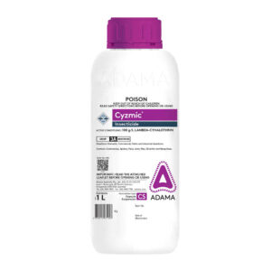 Cyzmic Insecticide 1-Litre