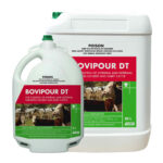 Bovipour Pour-On for Beef and Dairy Cattle (Doramectin)