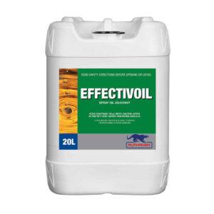 Effectivoil Spray Adjuvant 20-Litre